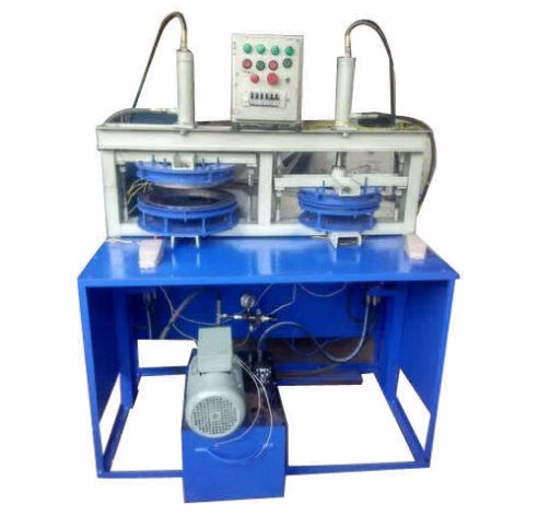 Disposable paper plate making machine in Bhubaneswar india